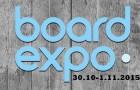 Boardexpo 30.10. – 1.11.