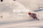 Burton Presents 2016 – Danny Davis