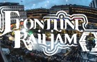 Frontline Railjam 2015