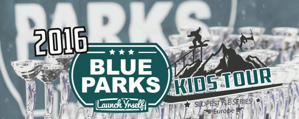 Blue Parks Kids Tour 23.1. Serena Ski