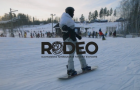 Rodeo Park Raid: Talma