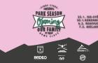 Iso-Syötteen tapahtuma käynnisti Park Season Opening -kiertueen!