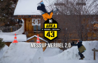 Rusty Toothbrush: Mess Up Meribel 2.0