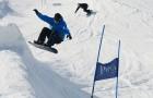 Banked Slalom Tour