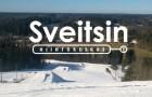 Sveitsin Hiihtokeskus Hyvinkäällä on vain 40 minuutin matkan päässä Helsingistä.