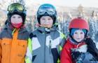 Suomen ensimmäinen lumilautailun alakoululeiri järjestetään keväällä