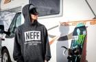 Neff on lisännyt Ethan Morganin tiimiinsä