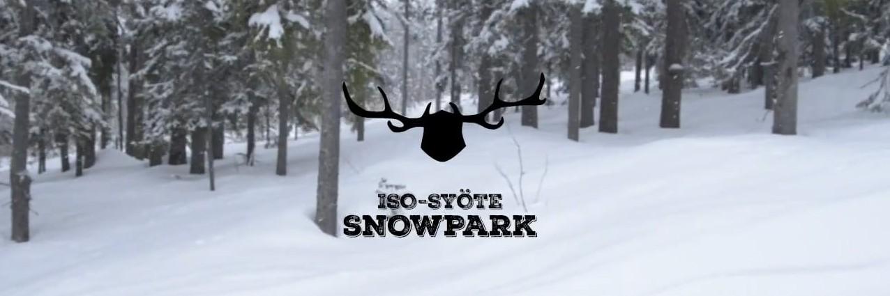 Rodeo Park Raid: Iso-Syöte