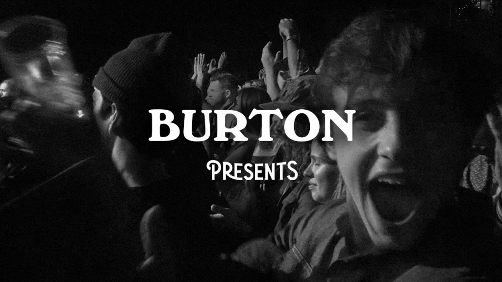 Burton Presents Ep. 1: Heavy Rotation (snowboarding)