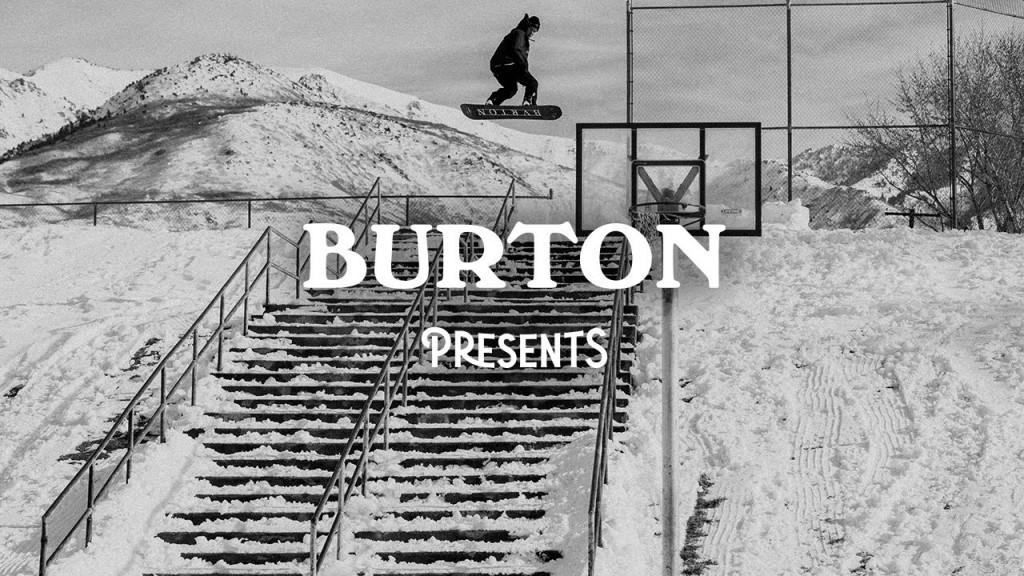 Burton Presents Ep. 2: Street Meat (snowboarding)