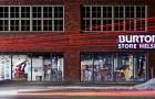 Burton Store Helsinki / Kauden avaus