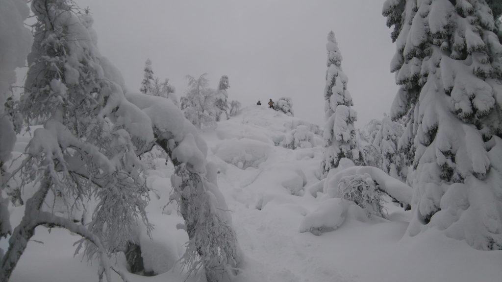Uusi vapaalaskutapahtuma valloittaa Iso-Syötteen 4. –5.2.