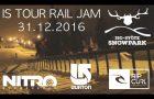 IS Tour Rail Jam 31.12.2016 kooste