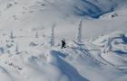 11-12.2.  Adventure Free'kend – seikkailu- ja lumiturvallisuusviikonloppu Pyhällä