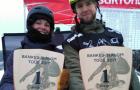 Messilä Banked Slalom tulokset