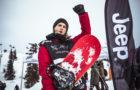 Partanen ja Suitiala slopestylen Suomen-mestareiksi