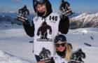 Suomelle neljä mitalia World Rookie Tourin finaalista