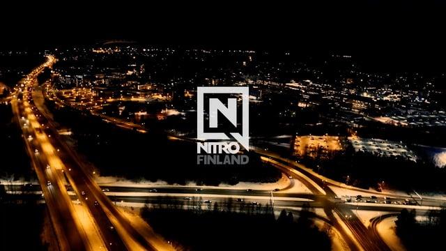 Nitro Finland & friends 2017