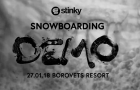 StinkyFamily at Borovets – Demo recap