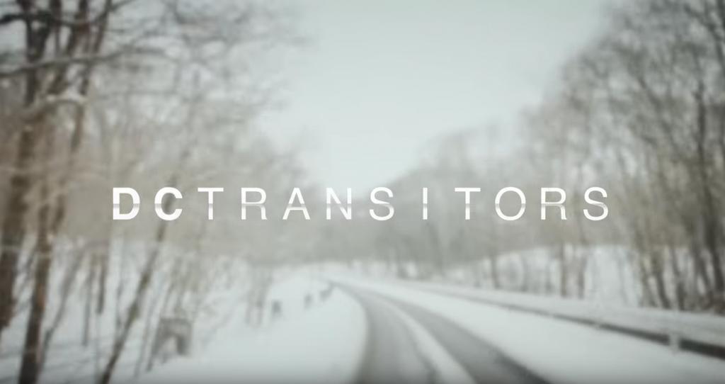 DC Transitors ja Petrus Koskinen