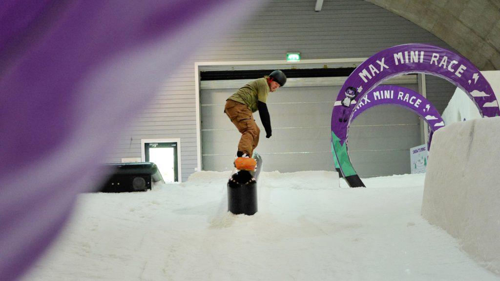 Vuokatti MAX Snow World