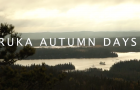 QKLS SNOW: Ruka Autumn Days
