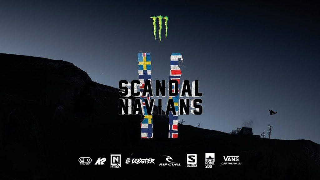 Scandalnavians Teaser