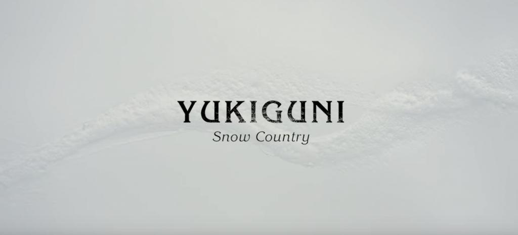 Yukiguni - Antti Autti Snowboarding Short Film