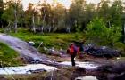 Maasait Crew –Ylläs midsummer