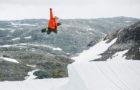 Folgefonna, Skandinavian kesälaskun mekka