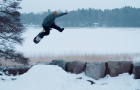 A Couple Finnish Minutes: Antti Jussila Full Part