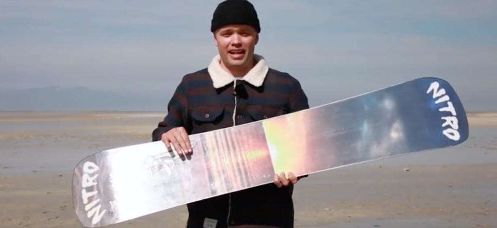 Nitro Snowboards /SHtik/