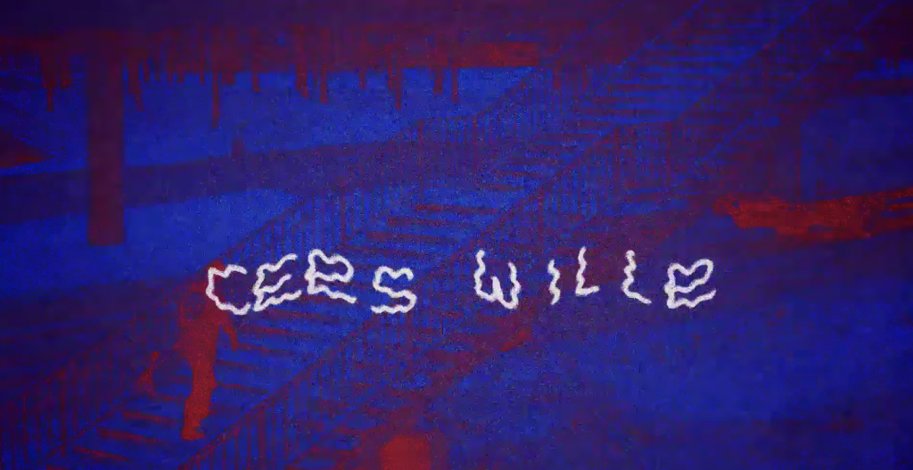 Cees Wille – Fake Snow