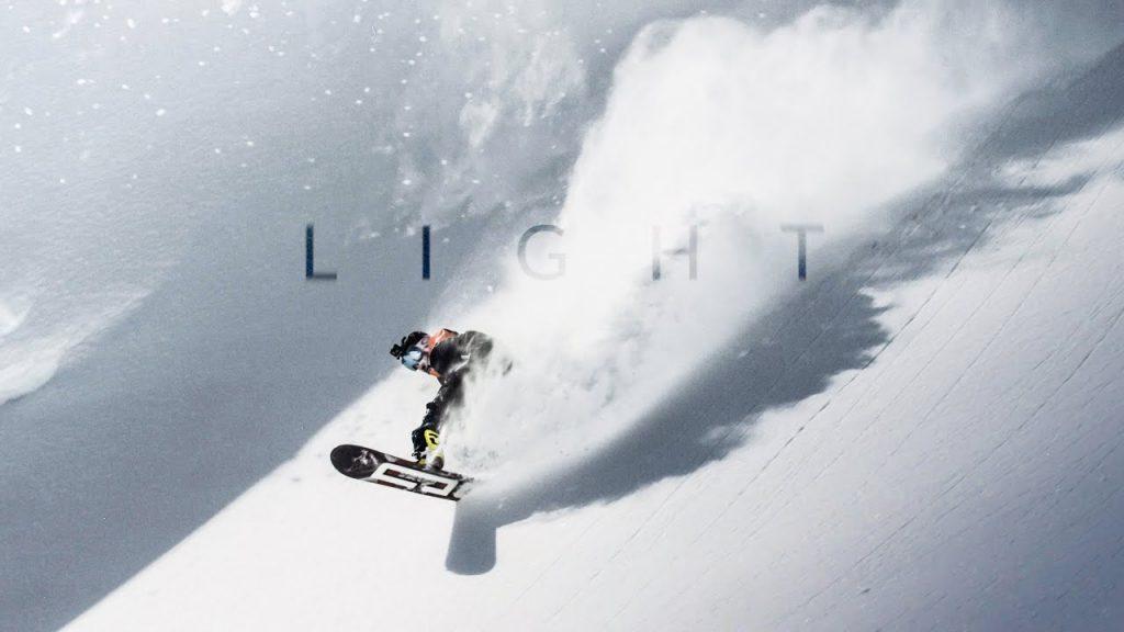 Shredbots - Light