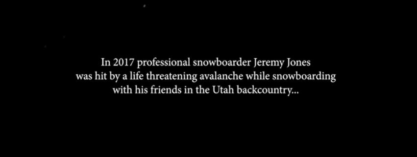Jeremy Jones x Turbo Levo