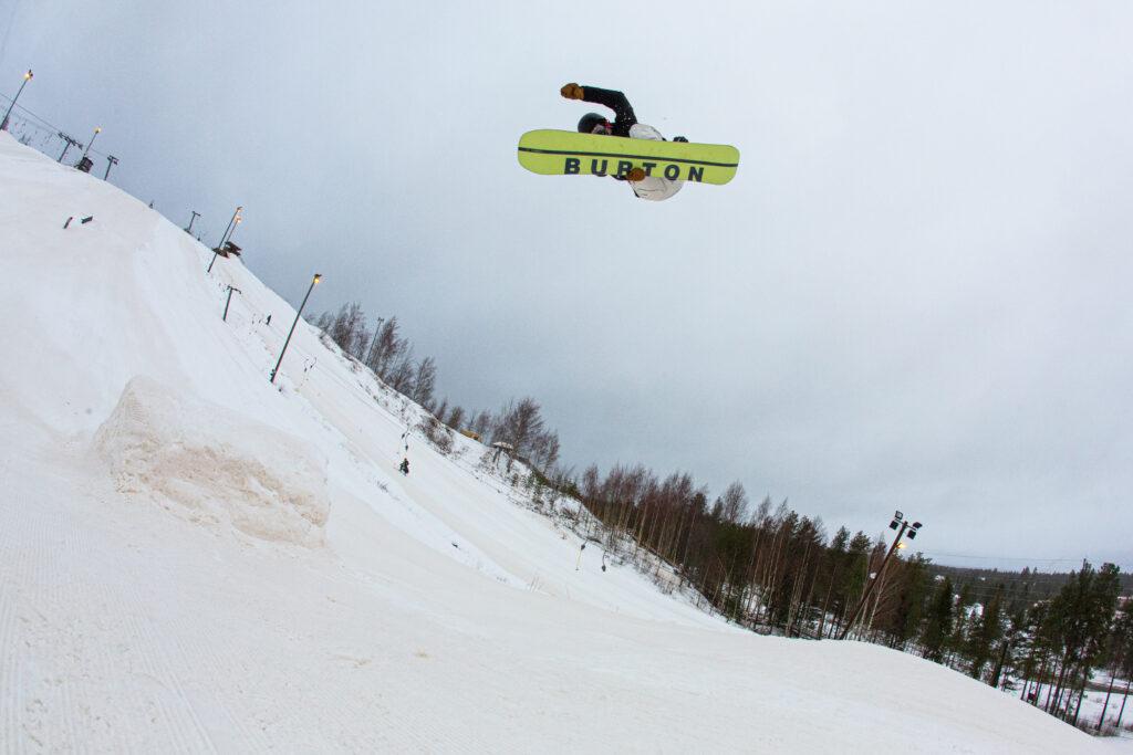 Nuorten MM-kisoihin Suomesta neljä laskijaa