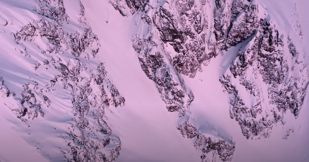 Arctic Lines EP3: Tooth Couloir