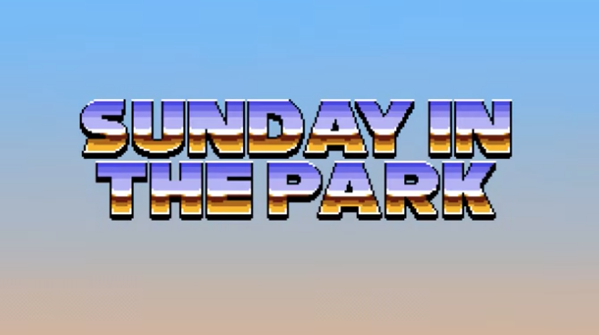 2021 Sunday in the Park - Episode 9
